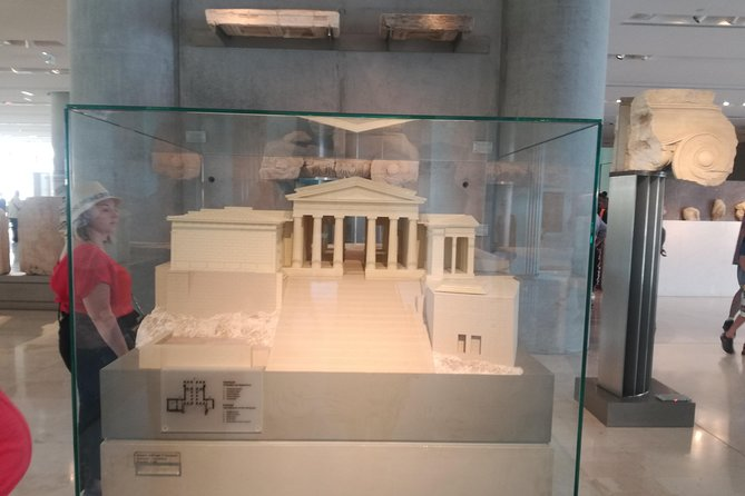 Skip the Line: Admission Ticket for Acropolis Museum photo 7