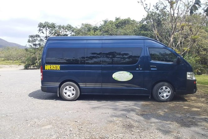 One Way Private Transfer from Monteverde - Liberia