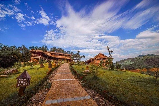 Mai Chau Valley Retreat 1 Day