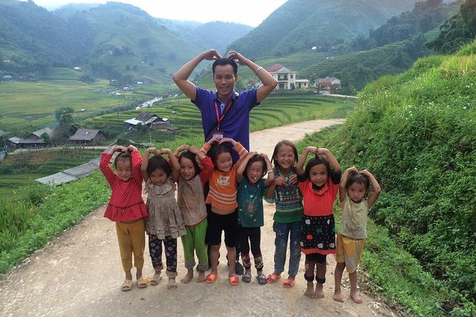 Sapa Cultural Exchange Tour 2 Days from Hanoi - Overnight in Homestay photo 2