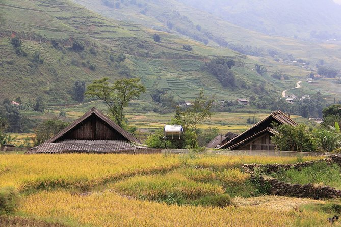 Sapa Cultural Exchange Tour 2 Days from Hanoi - Overnight in Homestay photo 3