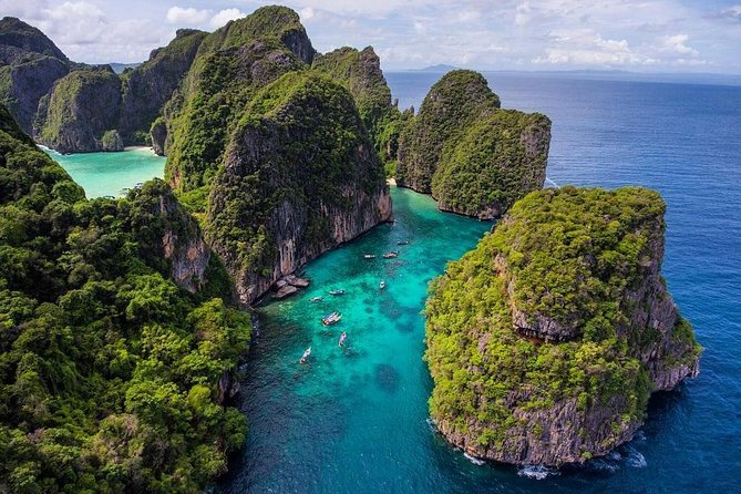Phi Phi Island Tour by Big Boat (JOIN TOUR) photo 8