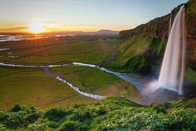 South Coast of Iceland- Private Tour with a Professional Photographer photo 3