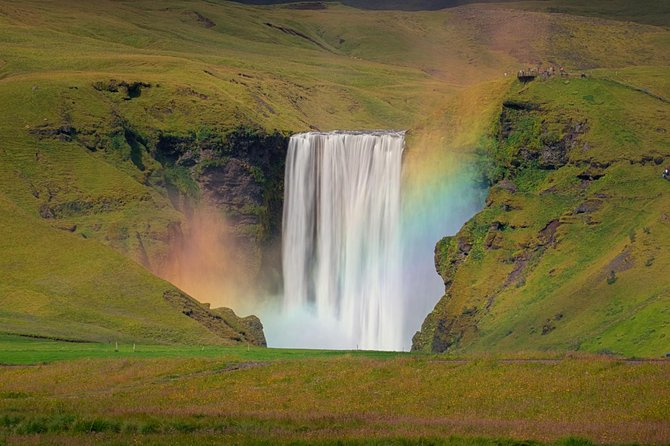 South Coast of Iceland- Private Tour with a Professional Photographer