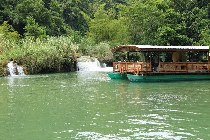 Bohol in A Day Tour from Cebu