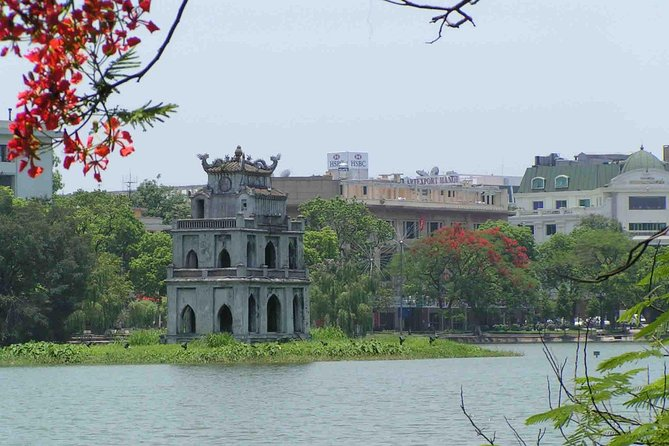 Discover The Hidden Beauty of Ha Noi Capital from Ha Long Cruise Port