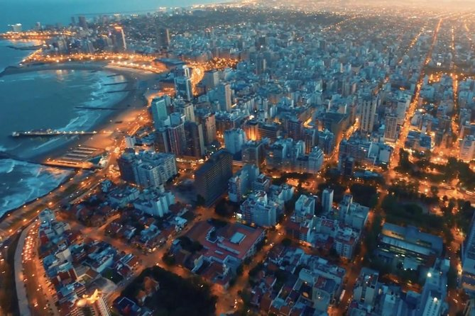 Exclusive tour in Mar del Plata 2 days 1 night for groups from 6 people