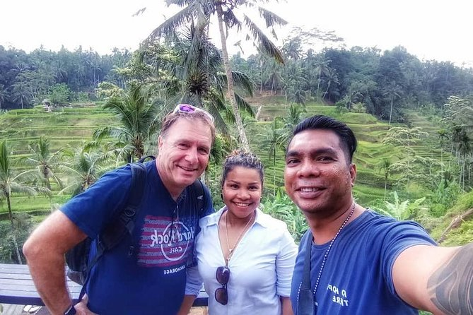 Bali Customize Tour With Best Private Bali Driver