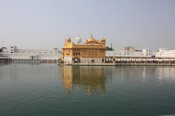 All the Heritage - Sikhism, Budhism and the Colonial Capital