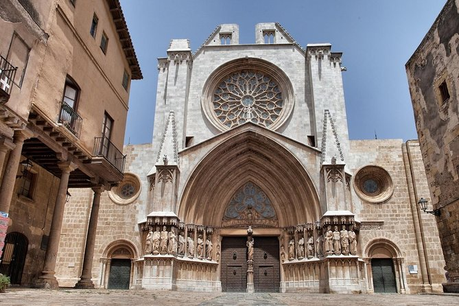 Skip the Line: Tarragona Cathedral Entrance Ticket