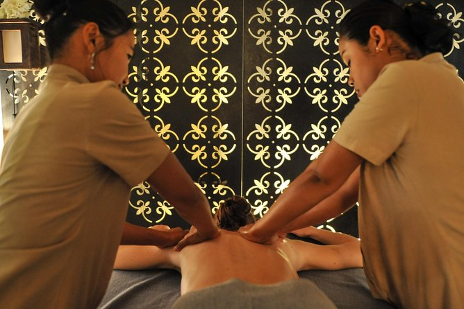 India Detox in LD Spa photo 4