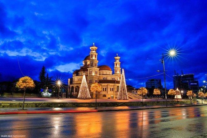 """The city of Serenades """"Korca"""""""