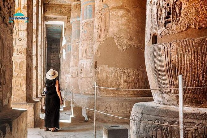 Package 12 Days 11 Nights to Cairo, Luxur , Aswan & Petra Tour