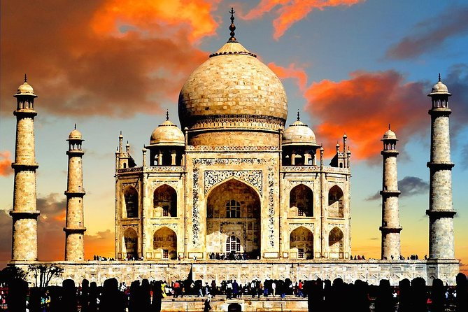 India Tour Packages from Chennai to Delhi in 24 Days