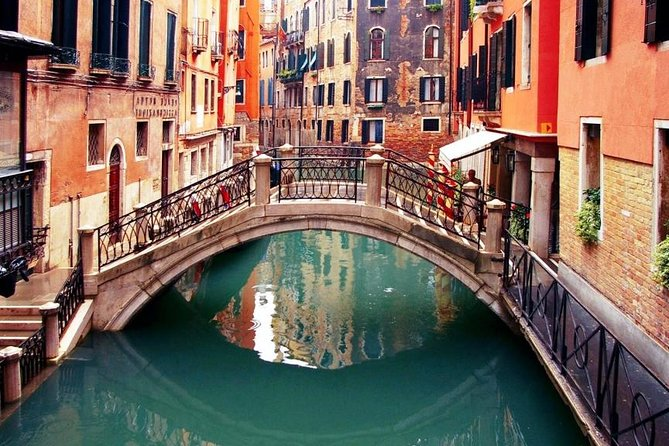 Venice Shore Excursion: Private Half-Day Walking Tour photo 1