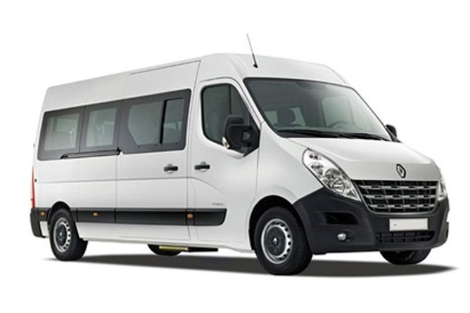 Guided Airport Transfer