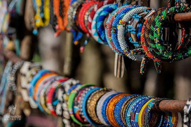 Visit Arusha Shanga, Gift and Workshop and Foundation