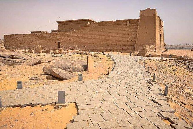 Kalabsha Temple and Nubian Museum Tour