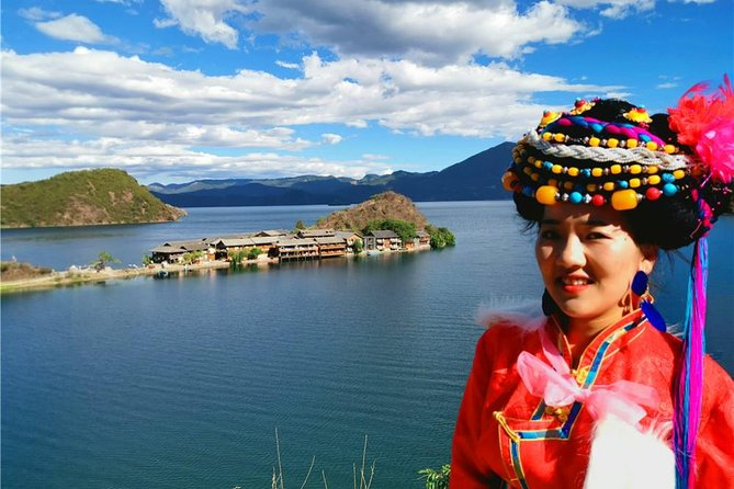 2 Day Private Lugu Lake and Mosuo Culture Discovery Tour