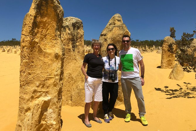 Private Pinnacles Day Tour