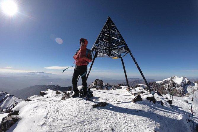 Trekking & Hiking in the Atlas Toubkal 3D/2N