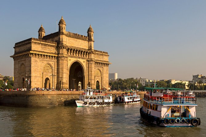 Half Day Mumbai City Private Sightseeing Tour