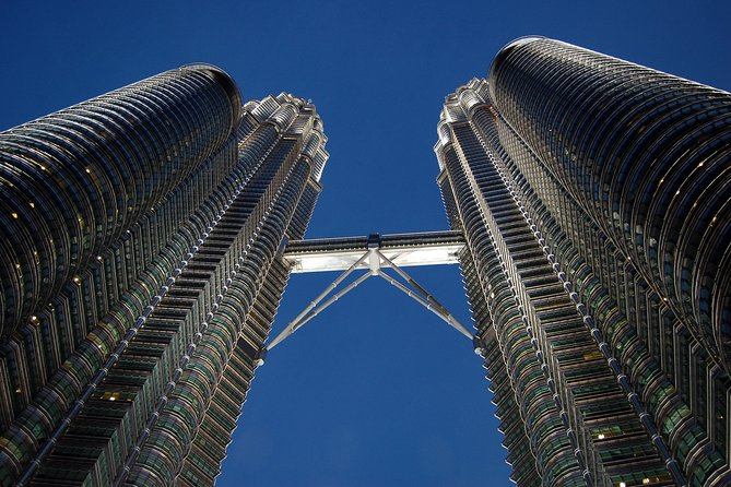 Kuala Lumpur 20 Attractions Full-Day City with Petronas Twin Tower Tickets