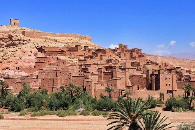 4 Days trip from FEZ to MARRAKECH and spending 2 Nights in MERZOUGA photo 7