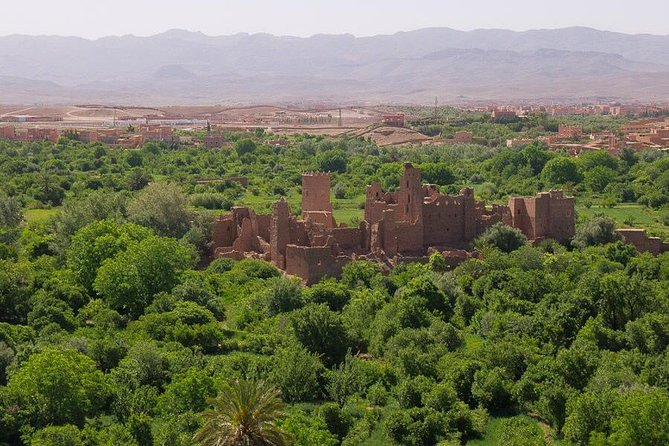 4 days trip MARRAKESH to FEZ with 2 nights in MERZOUGA DESERT photo 8