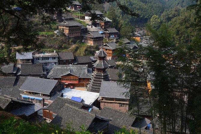 Guizhou Adventure- Zhenyuan, Zhaoxing, Rongjiang, Libo, Wanfengling, Bijie