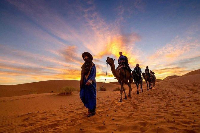 Desert tour Morocco Merzouga 3D/2N