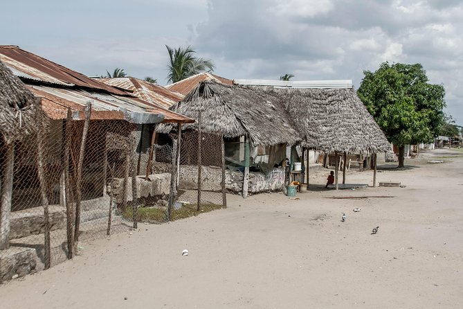 Saadani Village