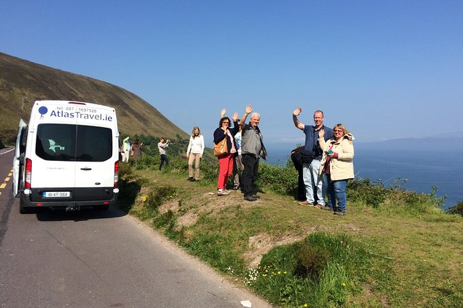 Private Guided Sightseeing Tour Dingle / Slea Head By Coach
