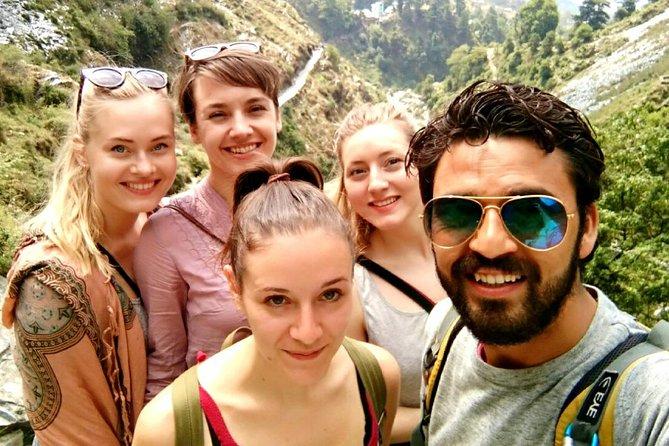 4 Week India Road Trip