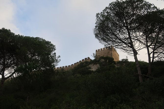 Óbidos, the Vila das Rainhas