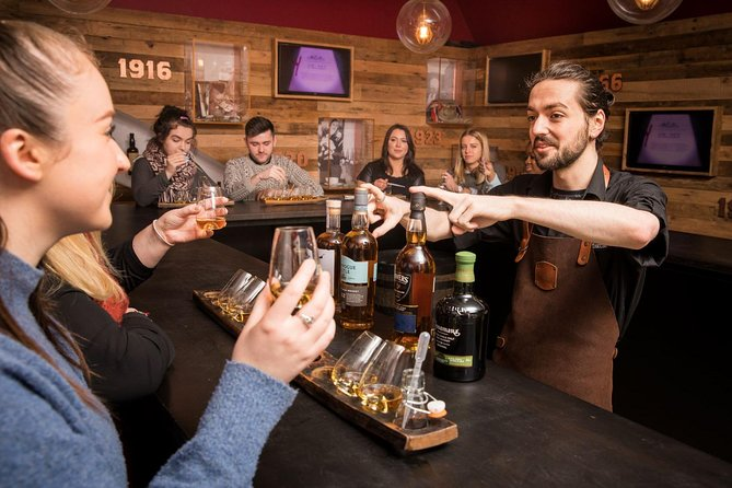 Image result for whiskey museum killarney