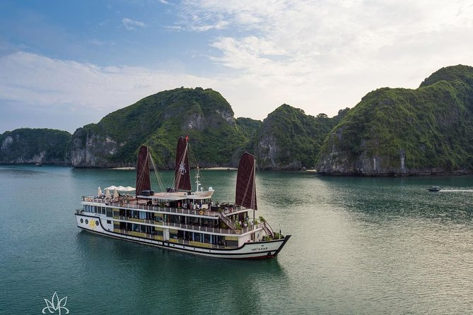 Halong Bay Orchid Cruise 2Day/1Night