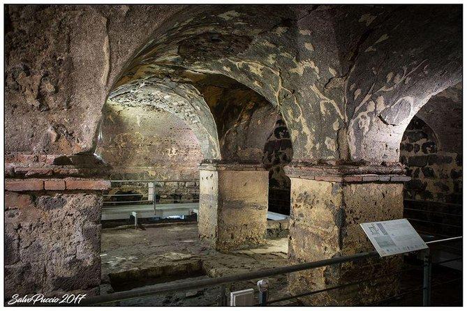 Underground Catania