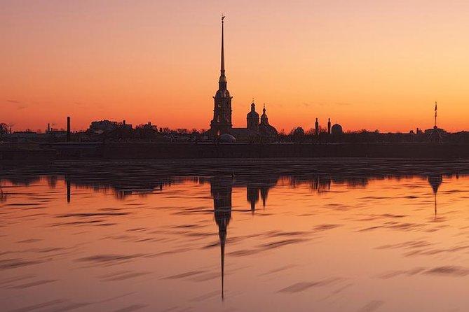 Tour of St. Petersburg