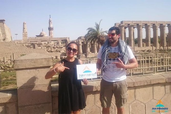 Package 14 Days 13 Nights to Pyramids, Oasis , Luxur & Aswan Cruise