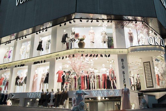 Istanbul Wholesale Clothing Tour