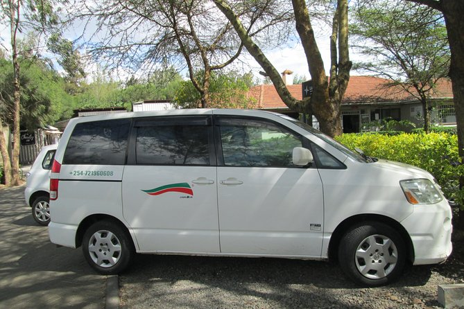 General, Hotel & Airport Transfers in Nairobi