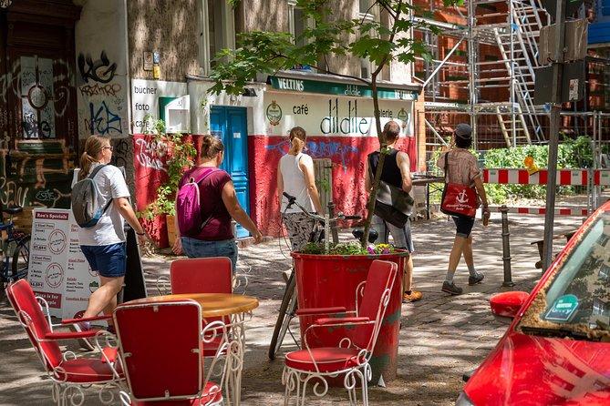 Berlin Kreuzberg - Food Tour