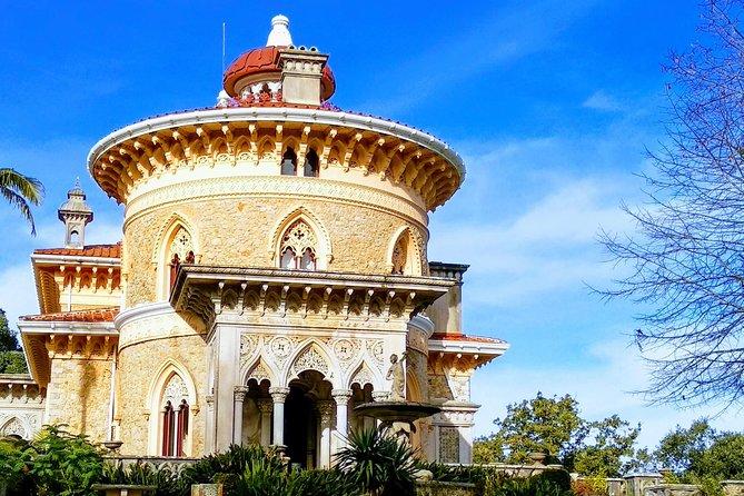 Enchanted, Charming, Glamorous Sintra