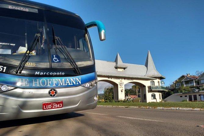 City Tour Gramado / Canela by Je Hoffmann Turismo