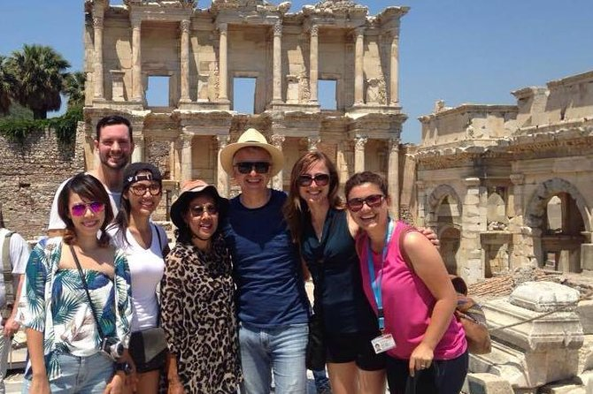 Kusadasi Shore Excursion: Private Ephesus Tour with a Local Guide
