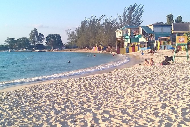 Airport Limousine Transfers Montego Bay Limo Service (Private )