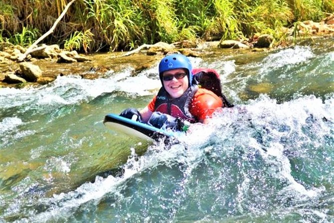 Customized Horseback Riding With One Of Four River Rapid Adventures photo 6