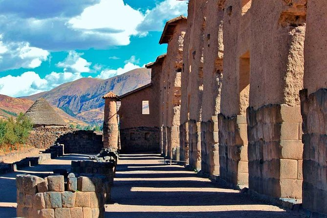 Crossing the highlands: From Cusco to Puno or Viceversa - Private tour