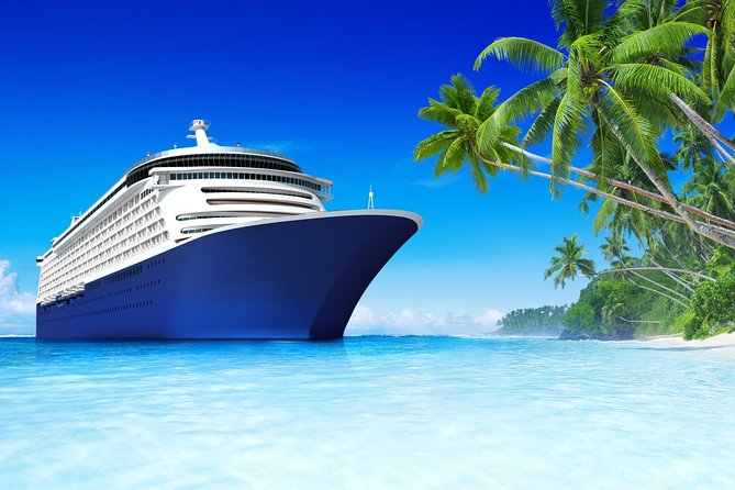 Private Transfer from Bcn City Centre to Bcn Cruise Terminal
